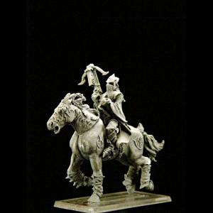 Dark Light Cavalry VI with Crossbow
