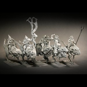 Dark Knights on Predator BOX