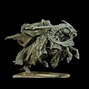 Mournful Knight I