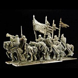 Feudal Knights BOX