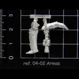 04-02 1-2 Armas