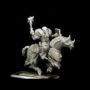 Caballero del Caos II