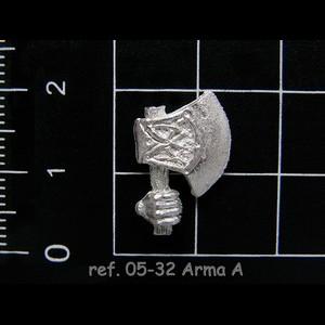 05-32 1-6 Arma A