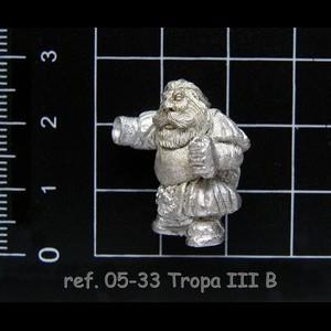 05-33 5-6 Tropa III B