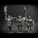 Alabarderos I del Imperio