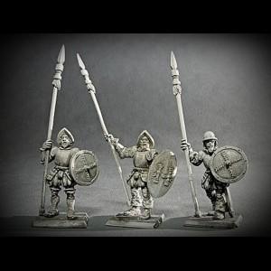 Imperial Pikemen I
