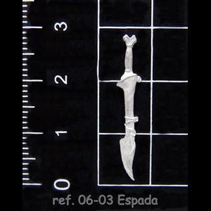 06-03 6-11 Espada