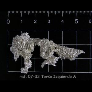 07-33 1-4 Torso Izquierdo A