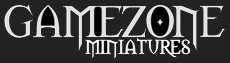 Gamezone Miniatures