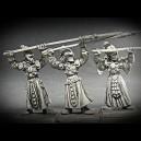 Lanceros Joven Guardia 3ª línea