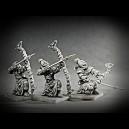 Arqueros Joven Guardia 1ª línea