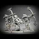 Arqueros Joven Guardia 2ª línea