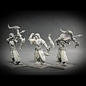 Arqueros Veteranos II