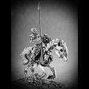 Guardián a caballo I