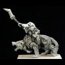 Goblin en Lobo I