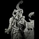 Héroe Caballero Lúgubre