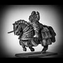 Carolus, Héroe Caballería Pesada