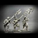 Alabarderos III del Imperio