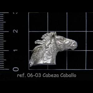 06-03 1-11 Cabeza Caballo